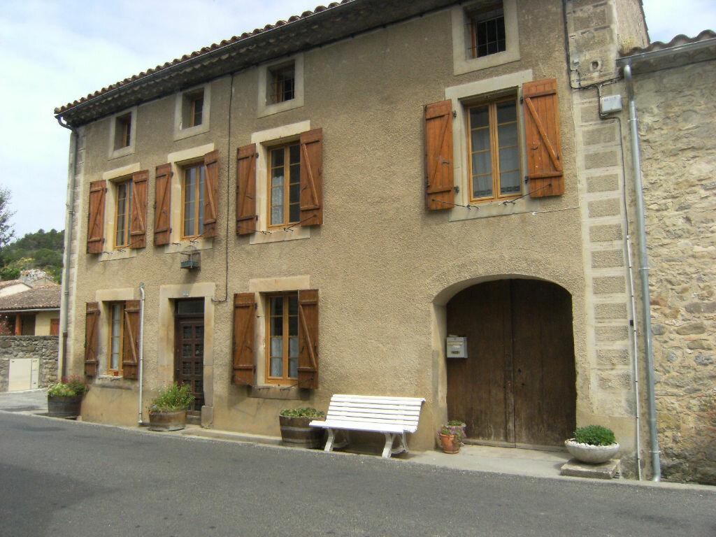 Achat Maison 6 pièces à Saint-Polycarpe - vignette-1
