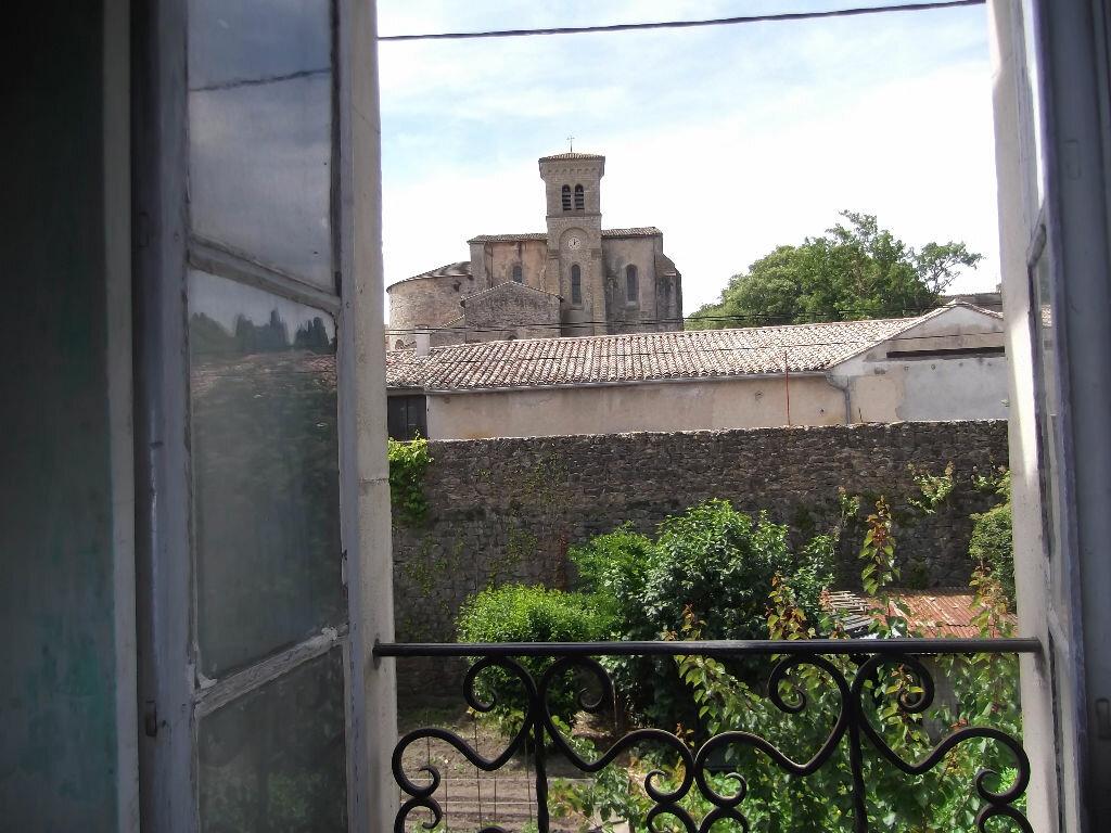 Achat Maison 7 pièces à Saint-Hilaire - vignette-1