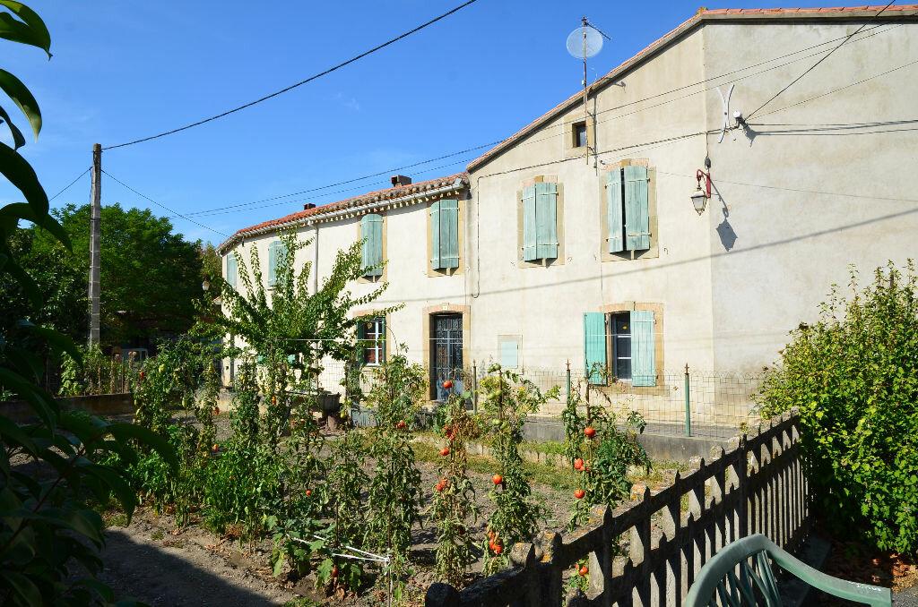 Achat Maison 7 pièces à Saint-Hilaire - vignette-4