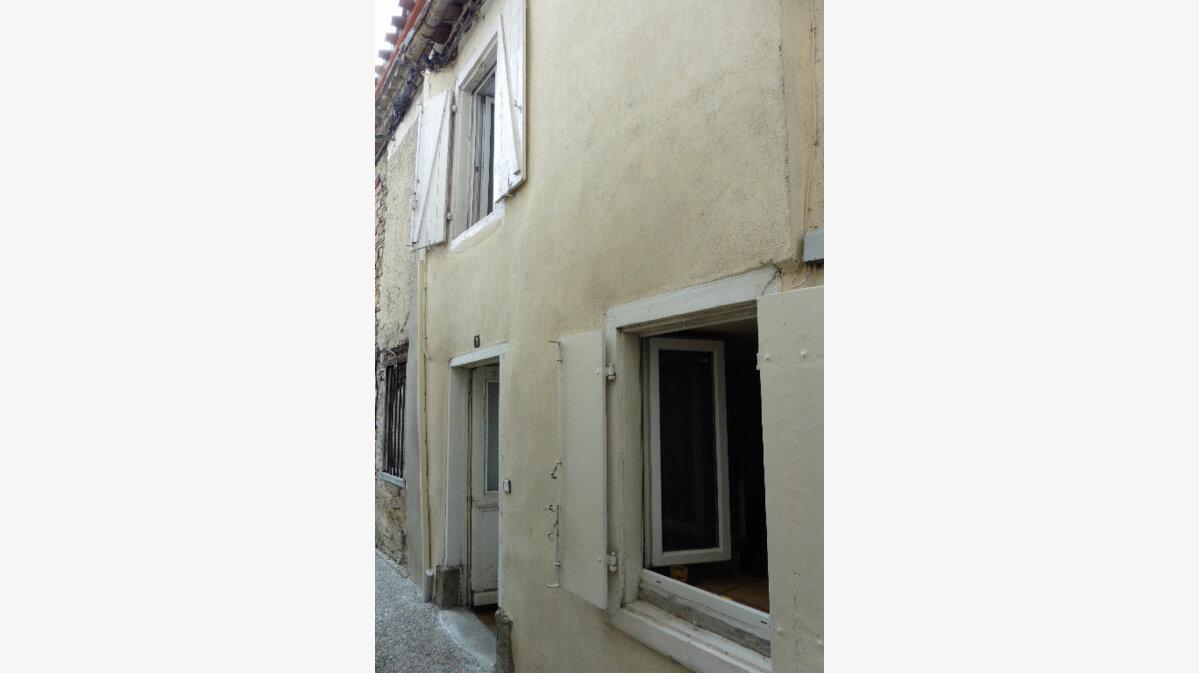 Achat Maison 3 pièces à Limoux - vignette-1