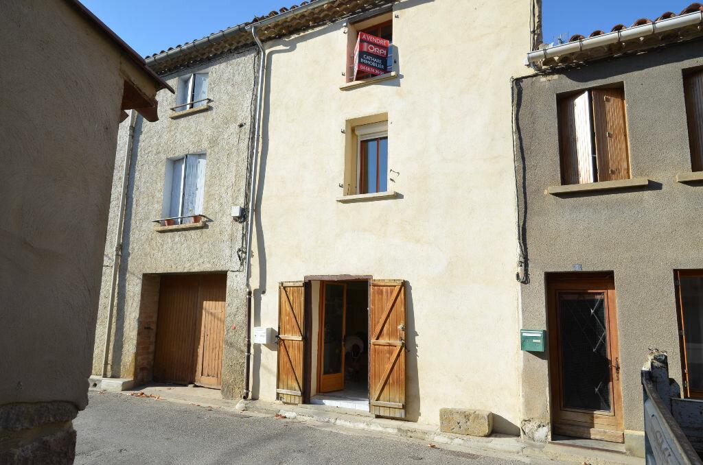 Achat Maison 3 pièces à La Digne-d'Amont - vignette-1