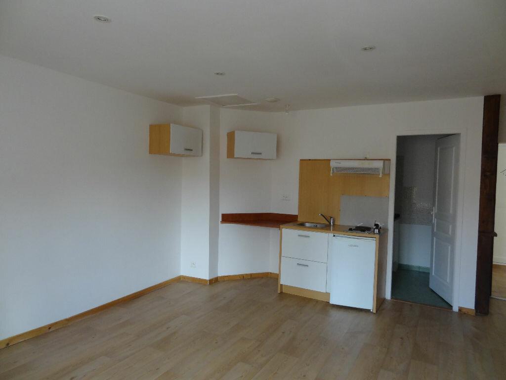 Location Appartement 2 pièces à Limoux - vignette-1