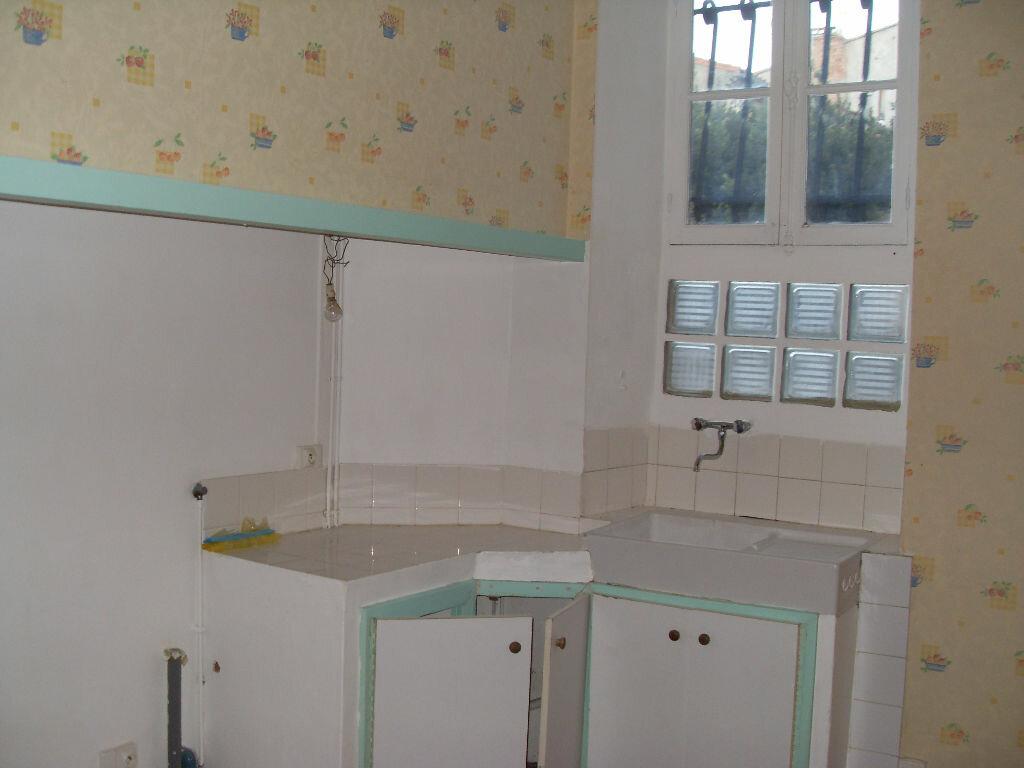 Location Appartement 3 pièces à Limoux - vignette-1