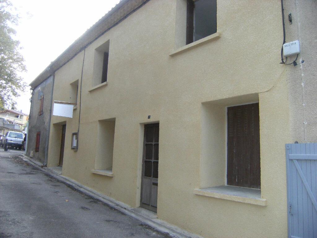 Achat Maison 4 pièces à Castelreng - vignette-1