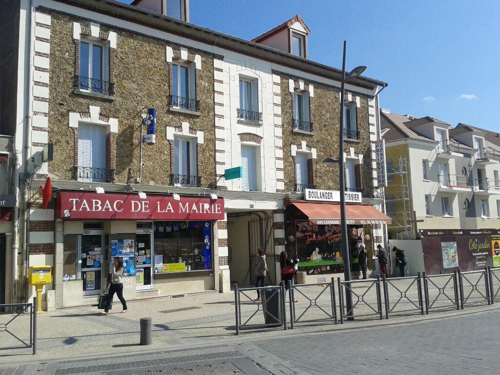 Location Local commercial  à Torcy - vignette-1