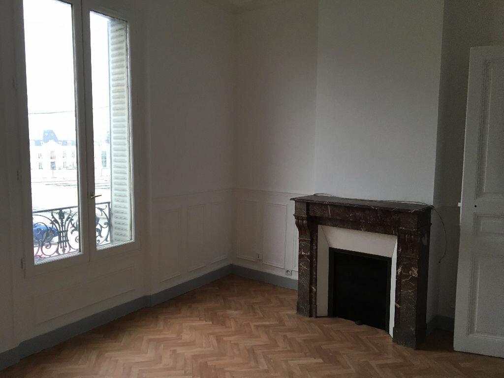 Location Appartement 3 pièces à Gagny - vignette-1