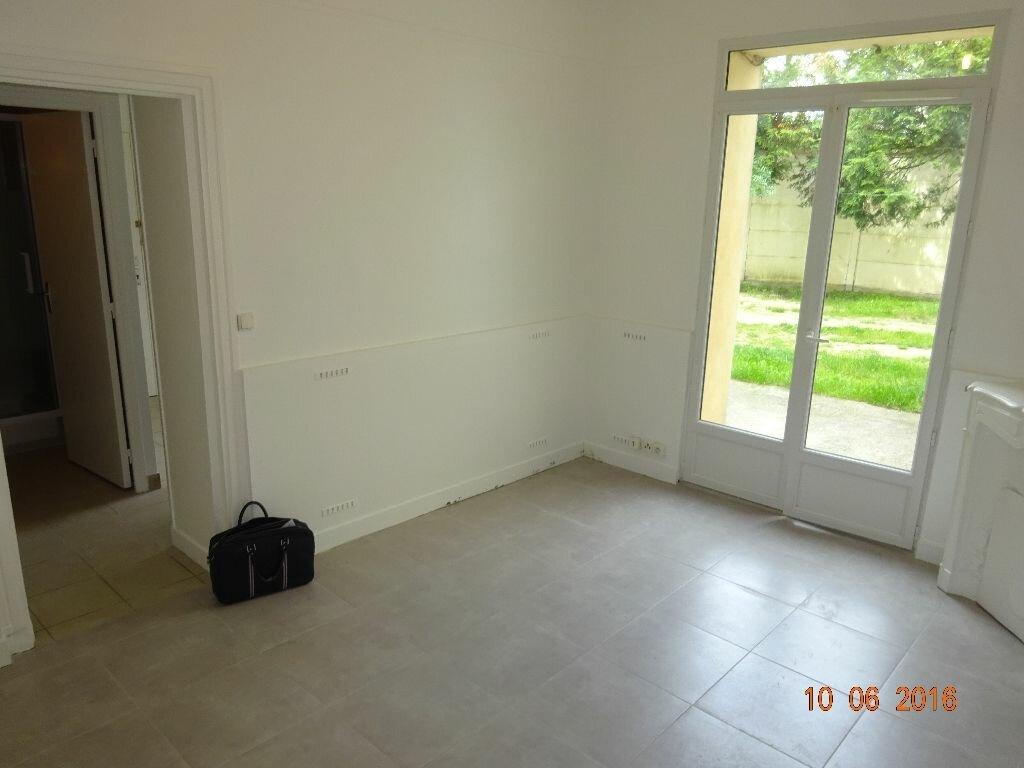 Location Appartement 2 pièces à Pomponne - vignette-1