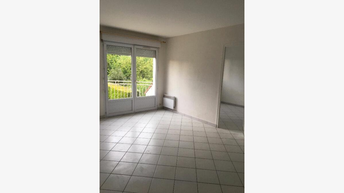 Location Appartement 2 pièces à Collégien - vignette-1