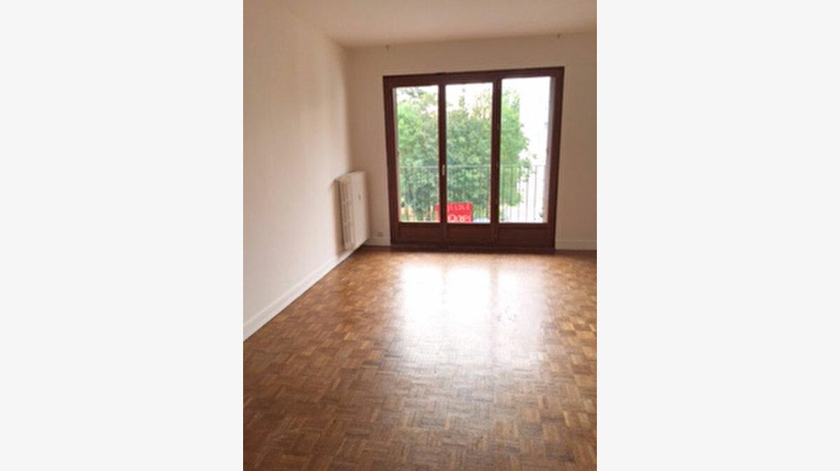 Location Appartement 3 pièces à Thorigny-sur-Marne - vignette-1