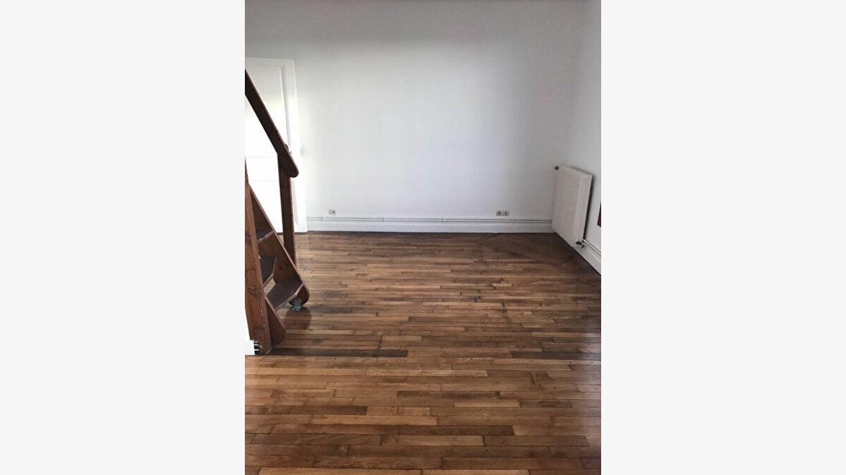 Location Appartement 2 pièces à Vaires-sur-Marne - vignette-3