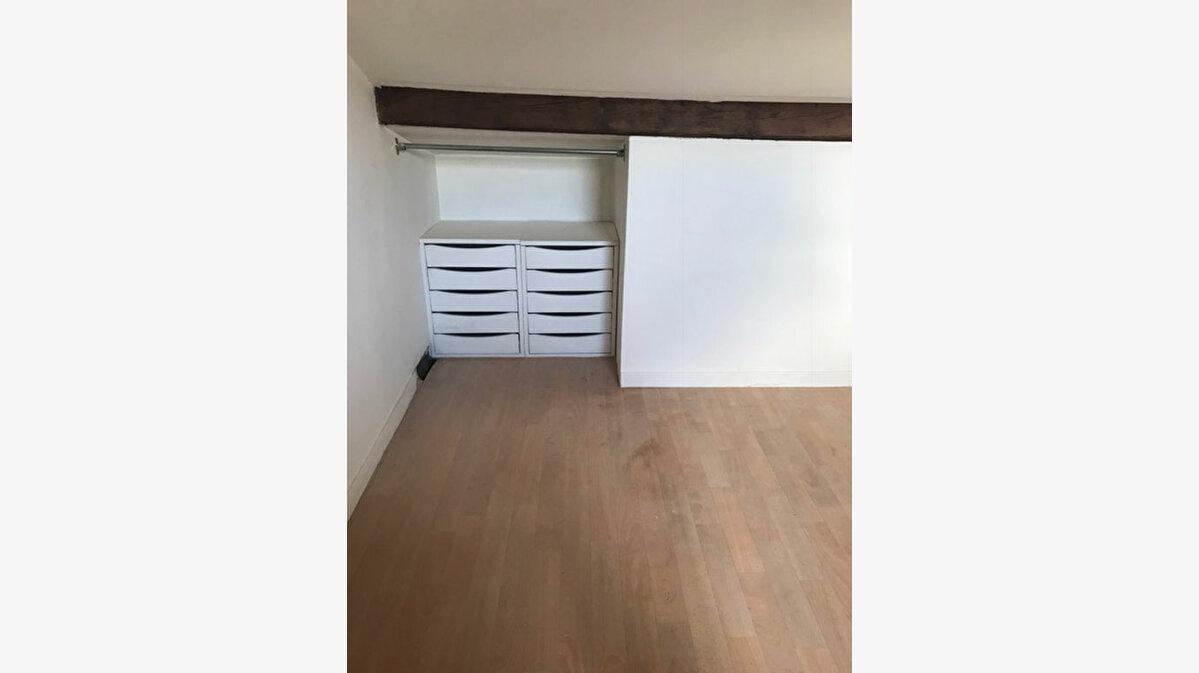 Location Appartement 2 pièces à Vaires-sur-Marne - vignette-5