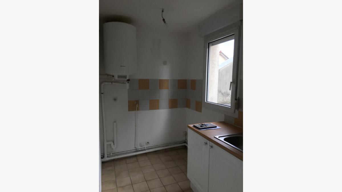 Location Appartement 1 pièce à Lagny-sur-Marne - vignette-4