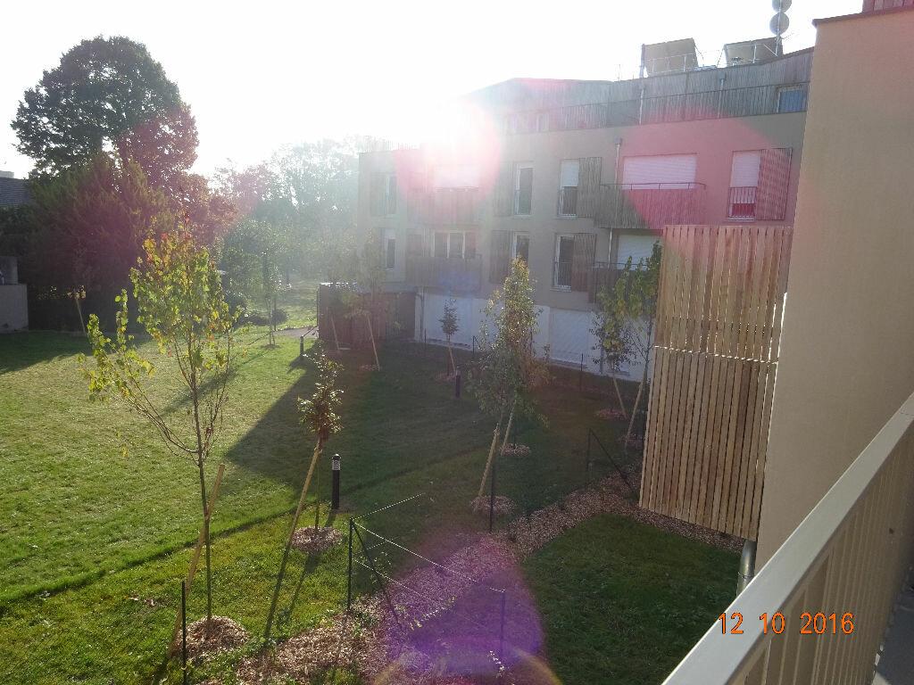 Location Appartement 4 pièces à Pomponne - vignette-1
