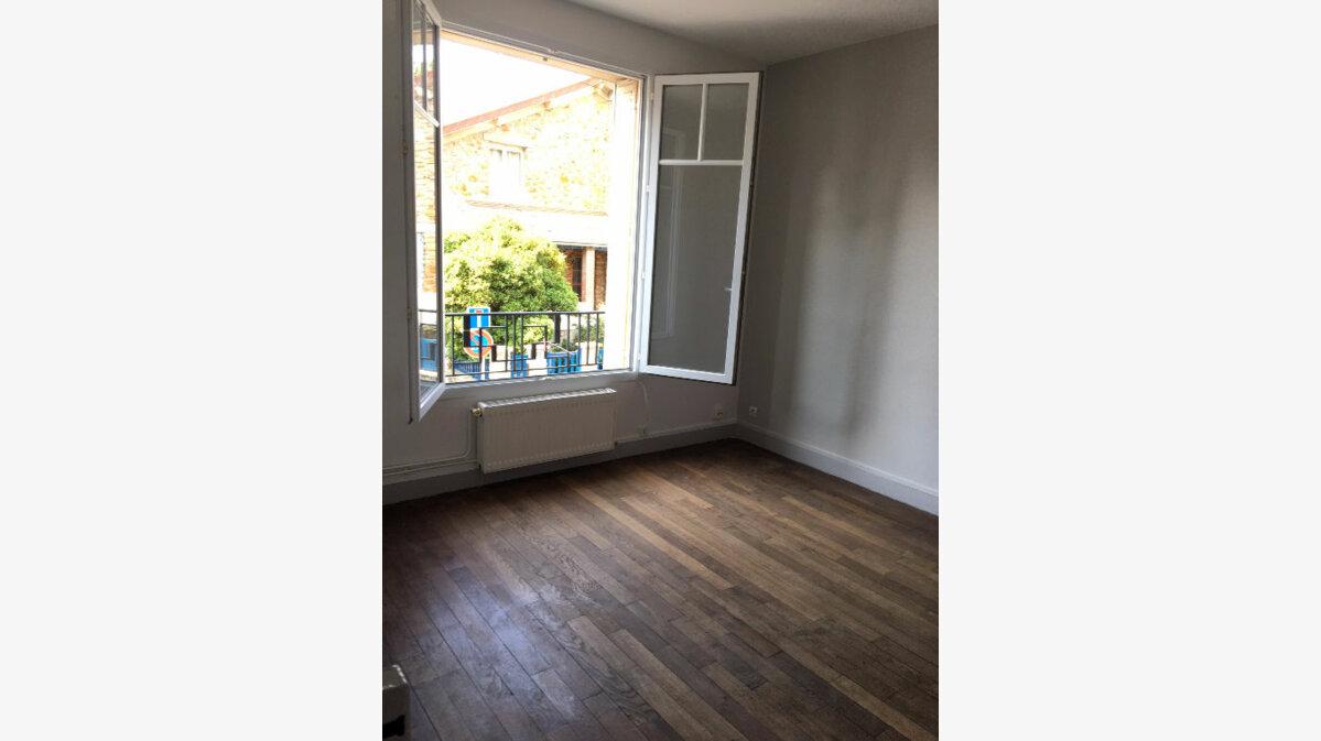 Location Appartement 2 pièces à Lagny-sur-Marne - vignette-1