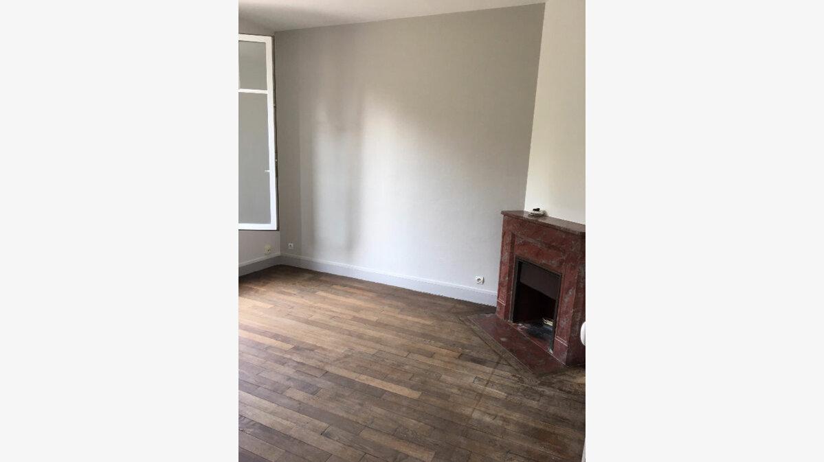 Location Appartement 2 pièces à Lagny-sur-Marne - vignette-2
