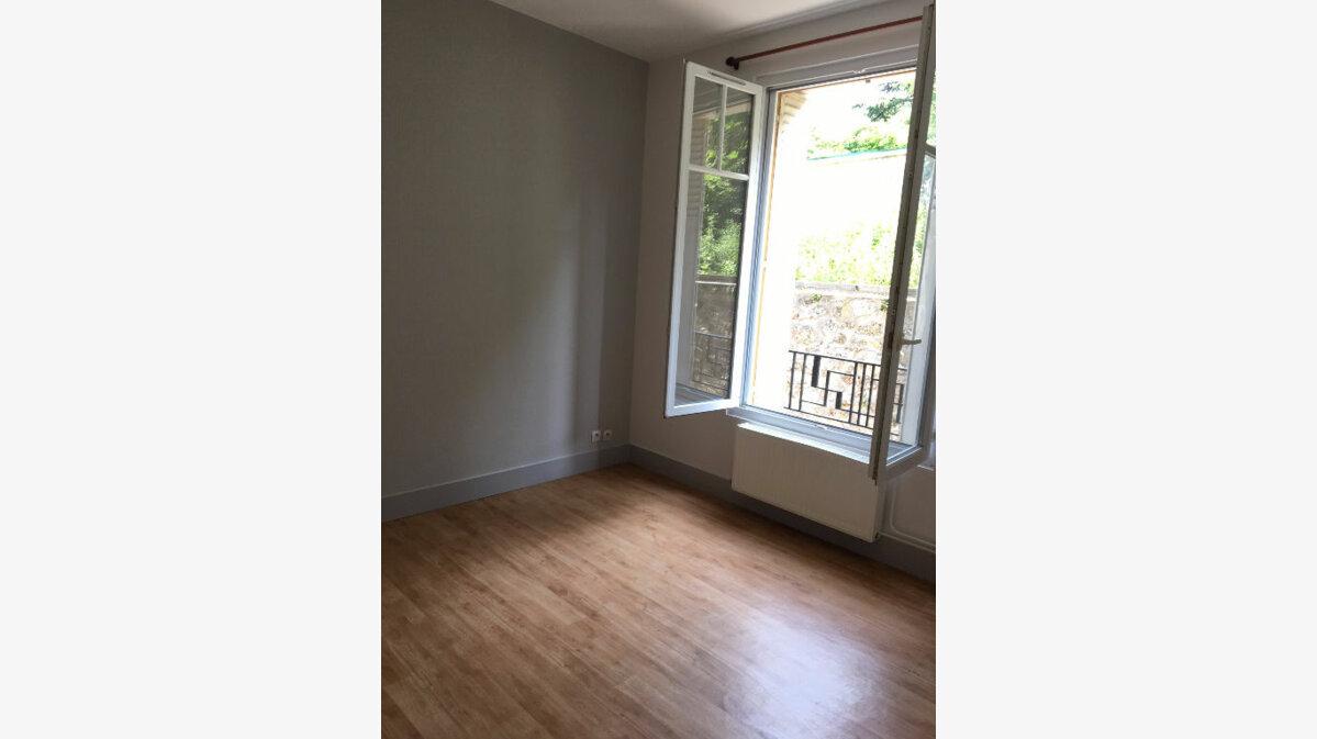 Location Appartement 2 pièces à Lagny-sur-Marne - vignette-3