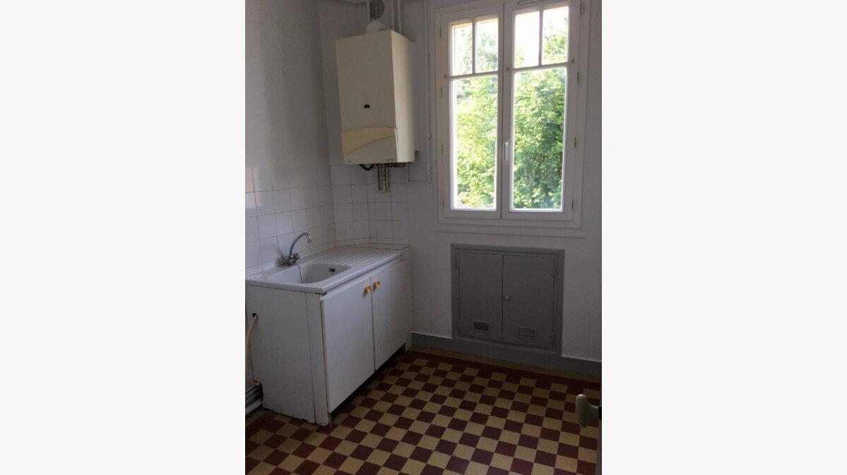 Location Appartement 2 pièces à Lagny-sur-Marne - vignette-4