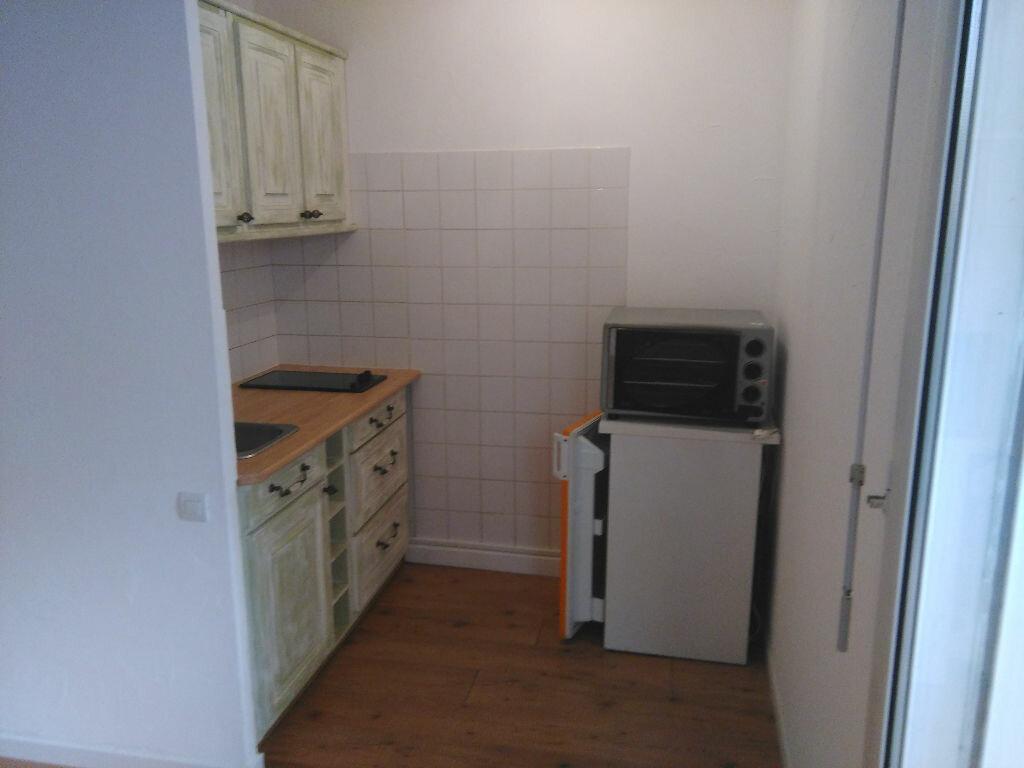 Location Appartement 1 pièce à Toulouse - vignette-5