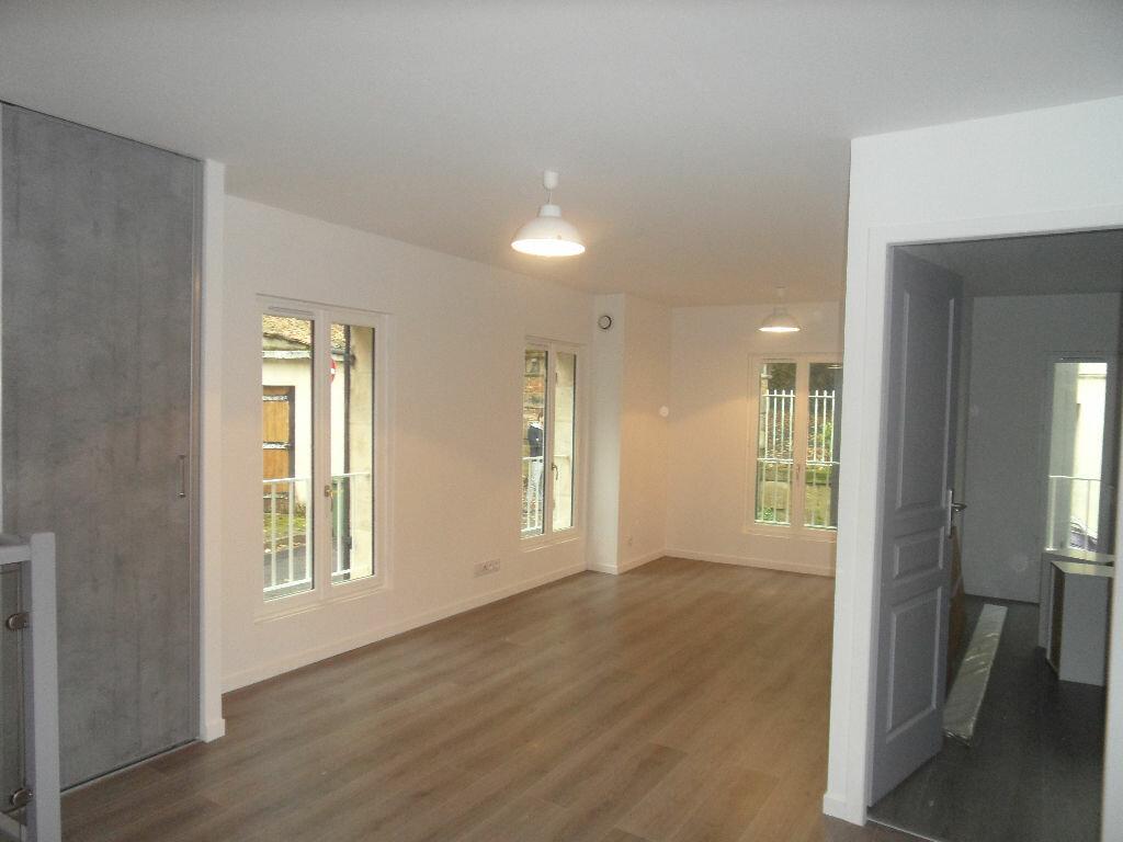 Achat Appartement 3 pièces à Lormont - vignette-1