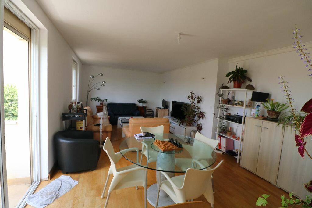 Achat Appartement 3 pièces à Bordeaux - vignette-1
