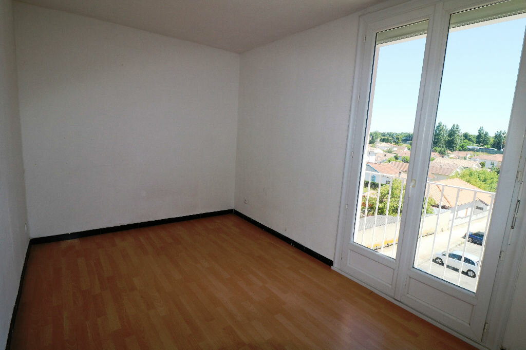 Achat Appartement 3 pièces à Villenave-d'Ornon - vignette-1