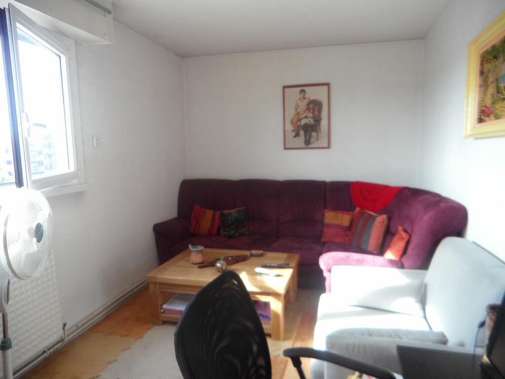 Achat Appartement 5 pièces à Le Bouscat - vignette-1