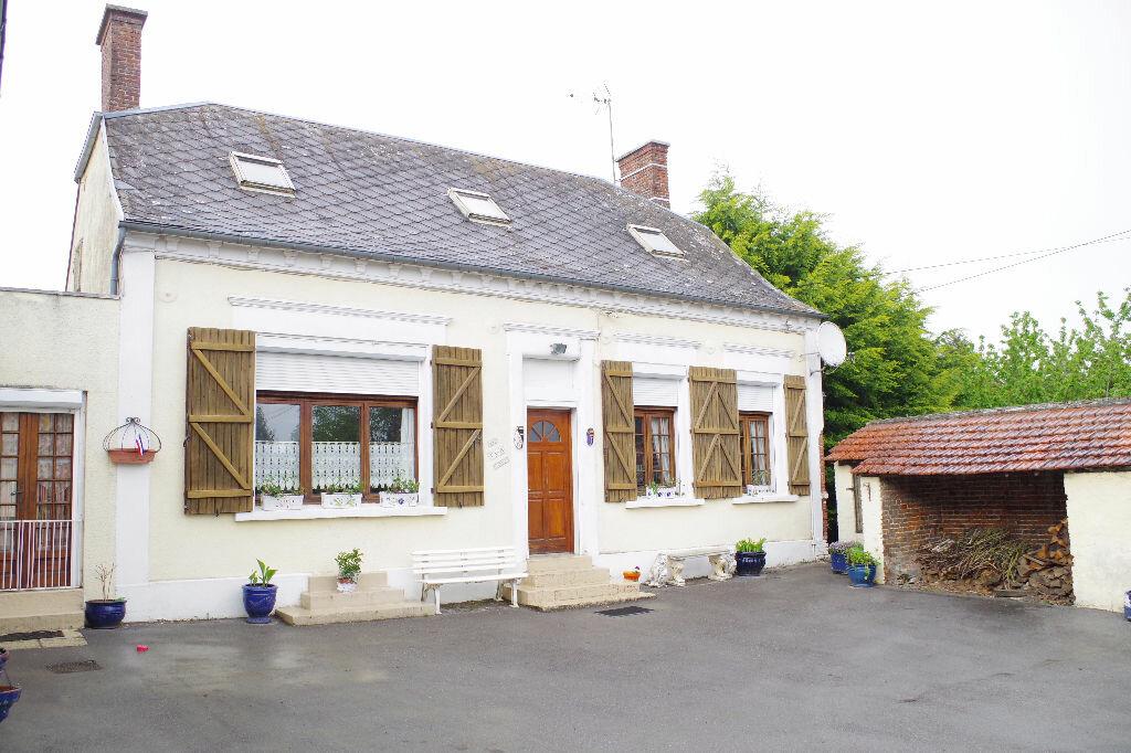 Achat Maison 7 pièces à Villeselve - vignette-1
