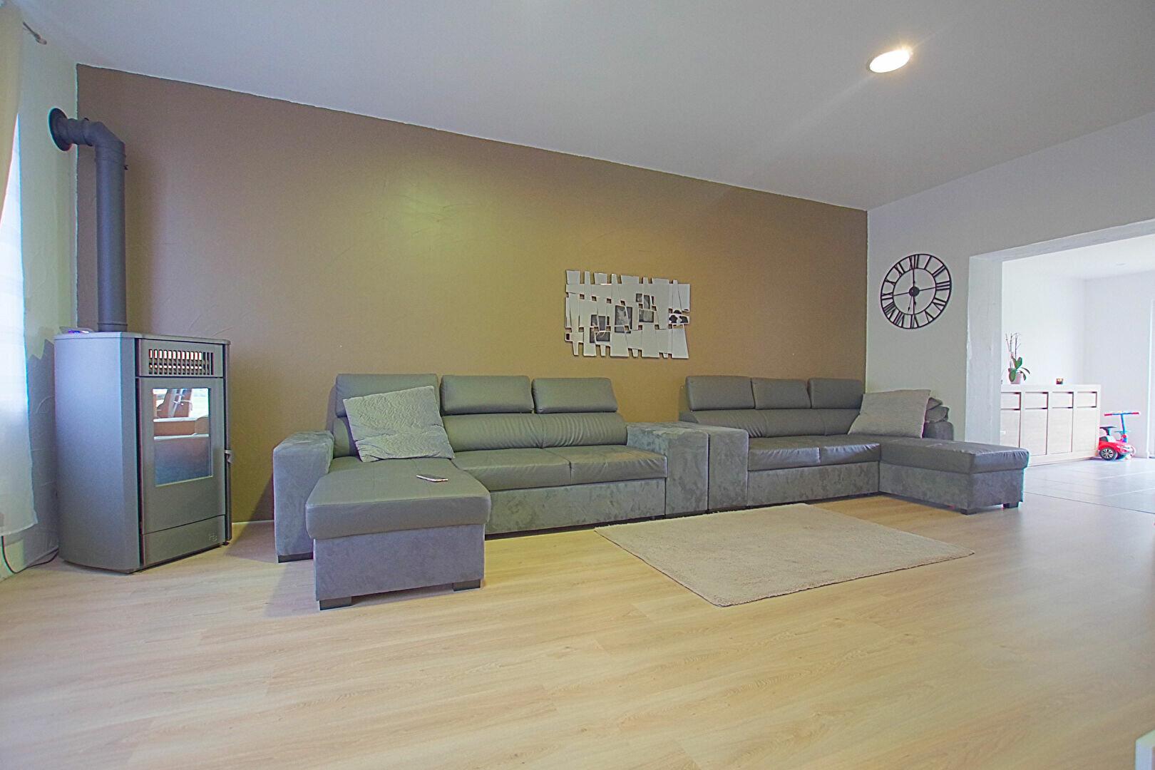 Achat Maison 5 pièces à Rethonvillers - vignette-1