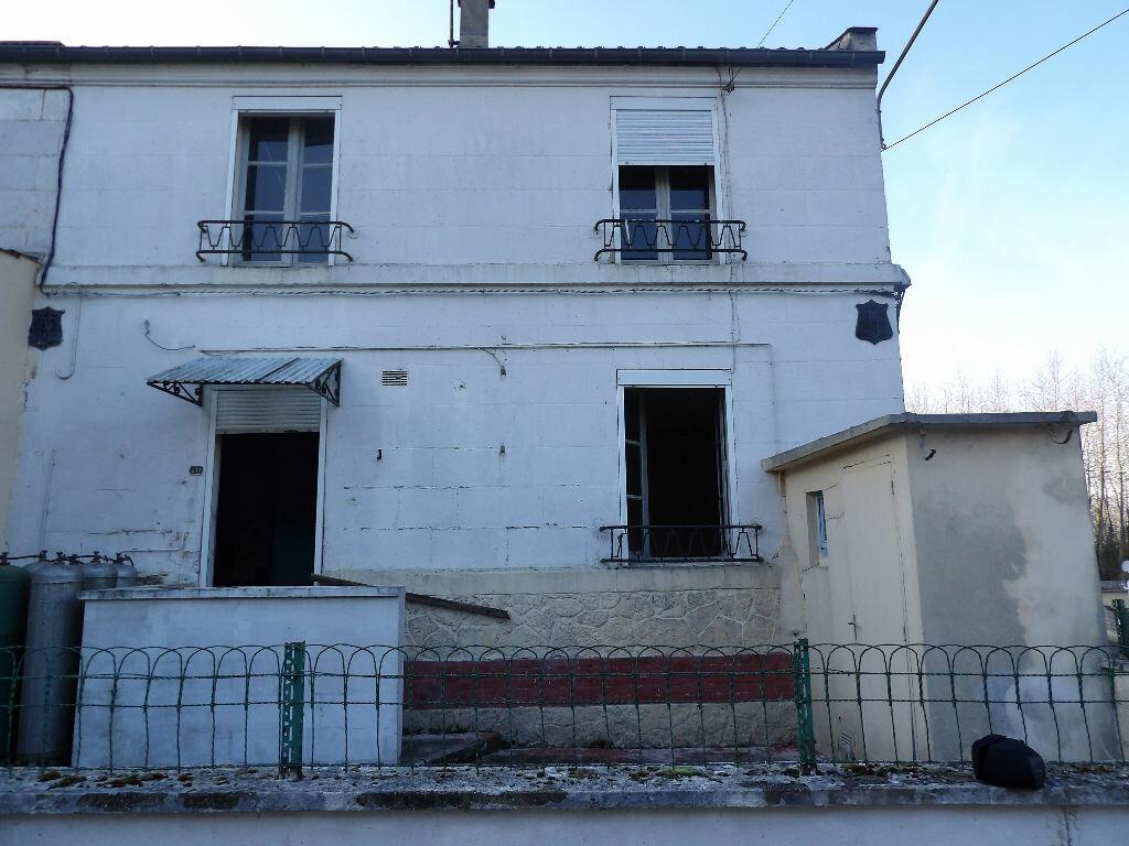 Achat Maison 3 pièces à Tracy-le-Mont - vignette-1