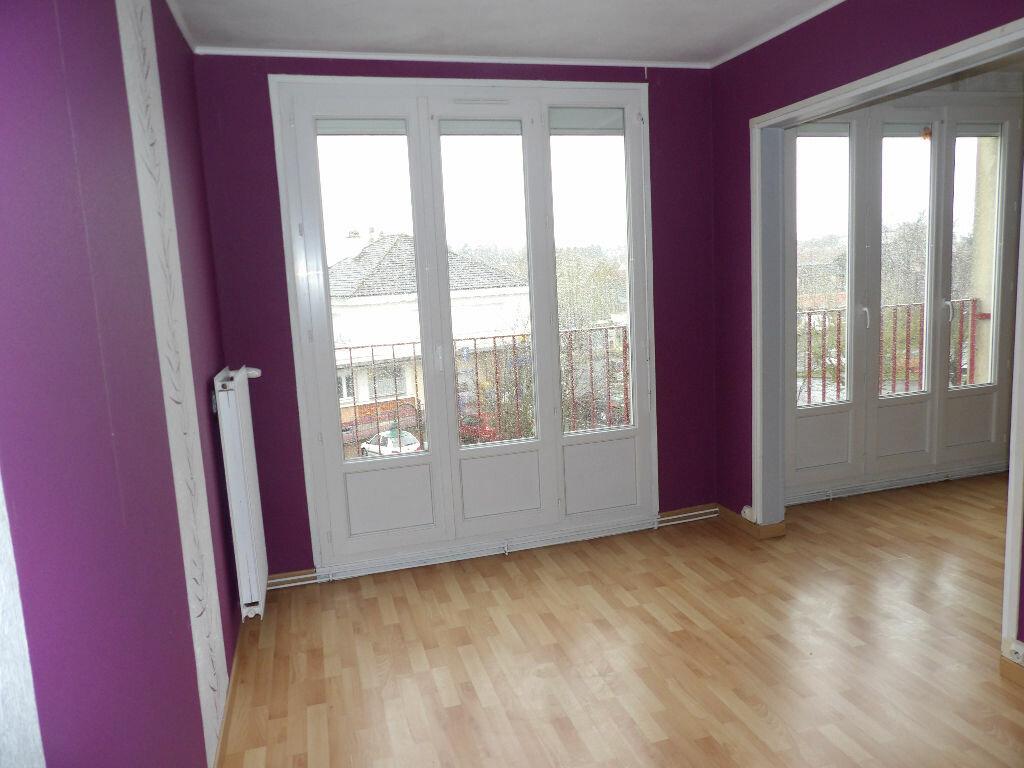 Achat Appartement 4 pièces à Thourotte - vignette-1