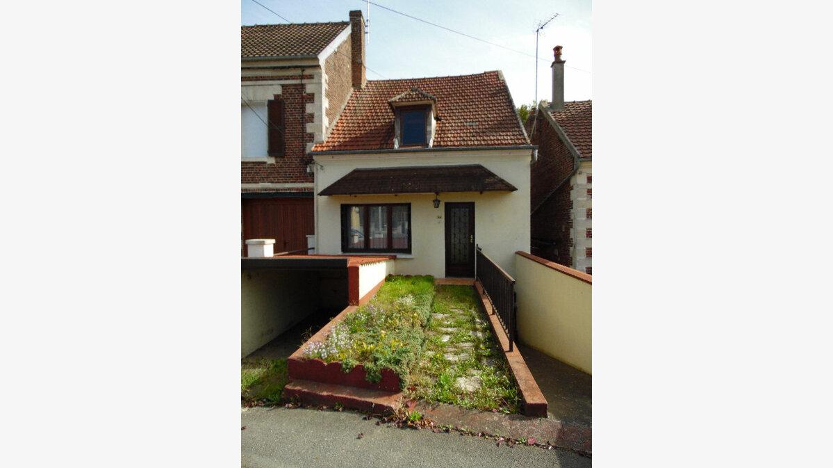 Achat Maison 3 pièces à Longueil-Annel - vignette-1