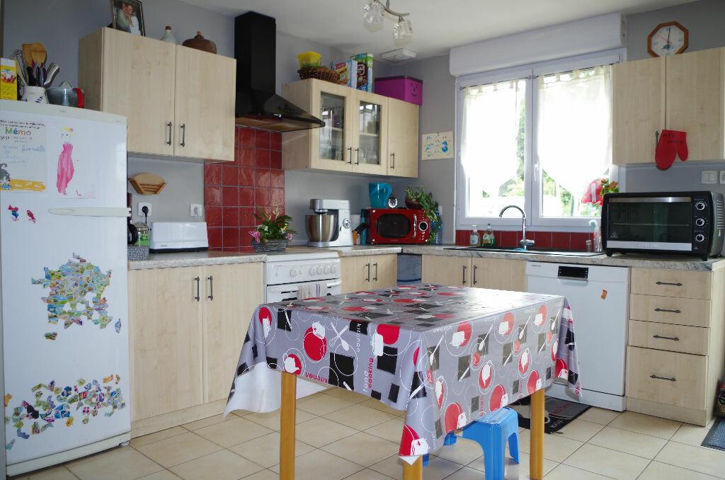 Achat Maison 7 pièces à La Chavatte - vignette-2