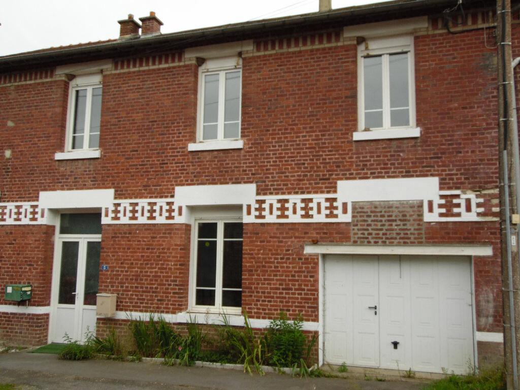 Achat Maison 5 pièces à Thiescourt - vignette-1