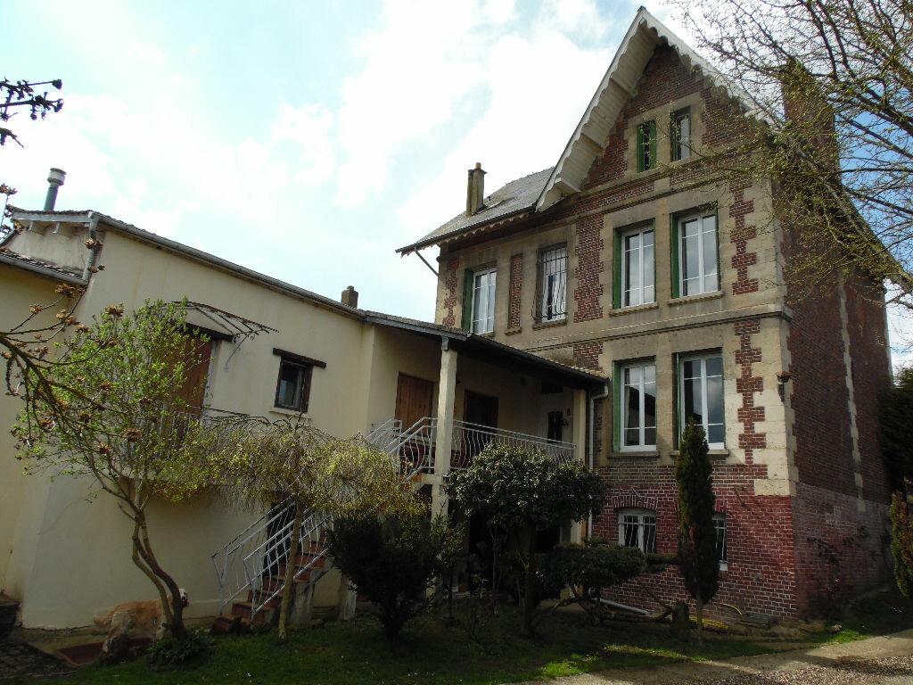 Achat Maison 10 pièces à Ribécourt-Dreslincourt - vignette-1