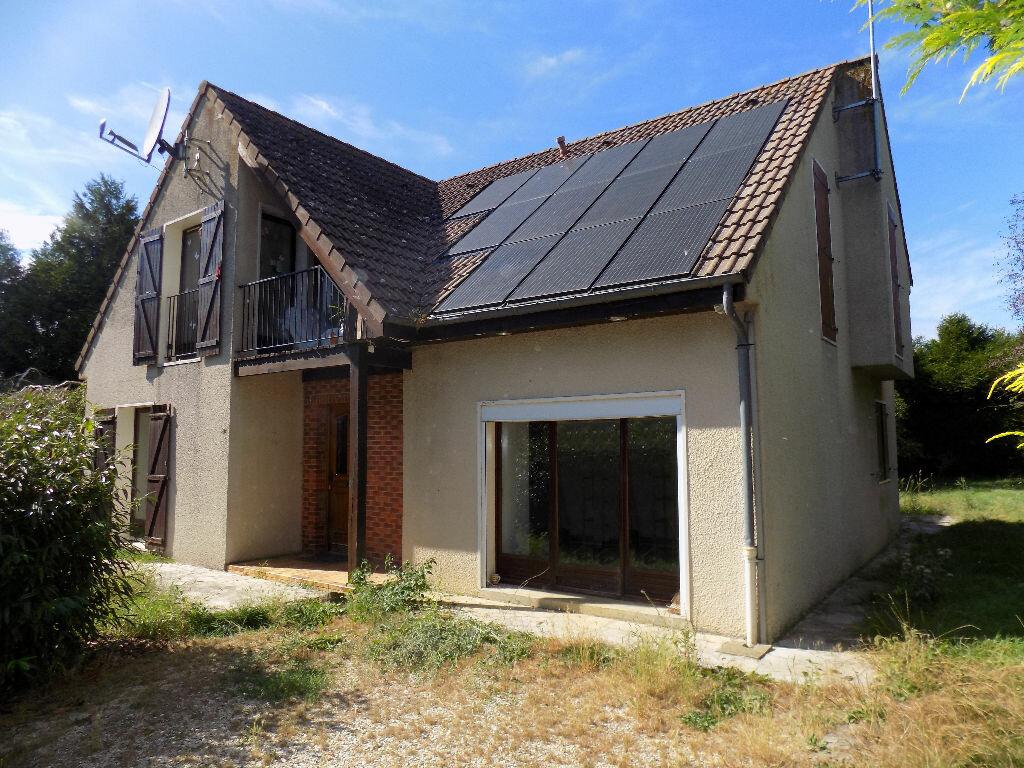 Achat Maison 5 pièces à Beaulieu-les-Fontaines - vignette-1