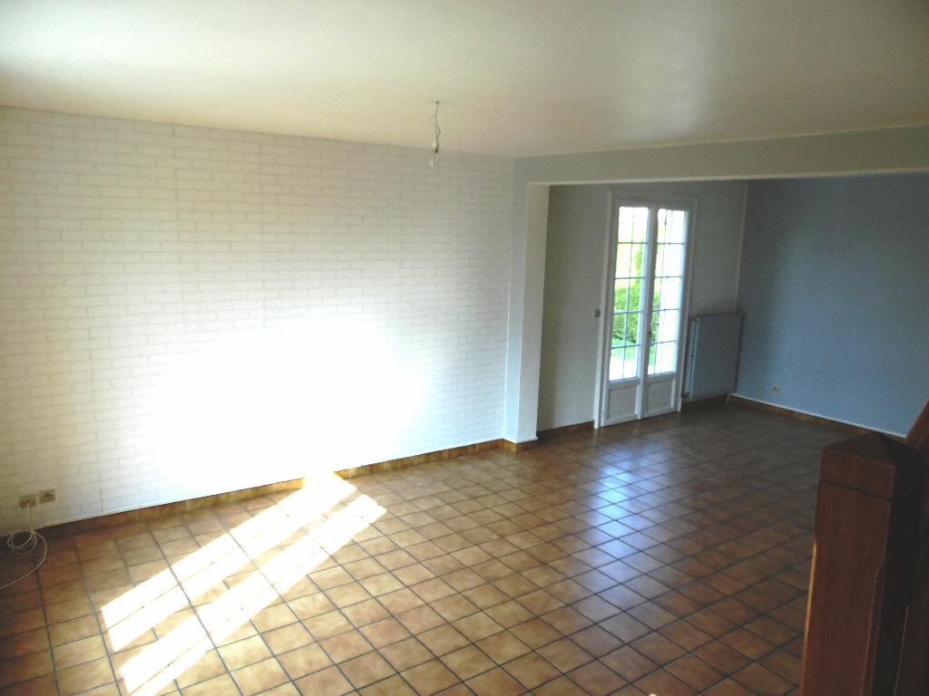 Achat Maison 5 pièces à Ribécourt-Dreslincourt - vignette-2