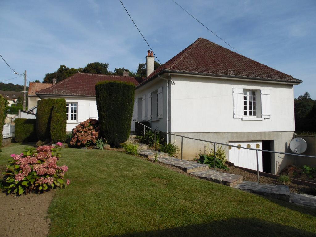Achat Maison 5 pièces à Ribécourt-Dreslincourt - vignette-1