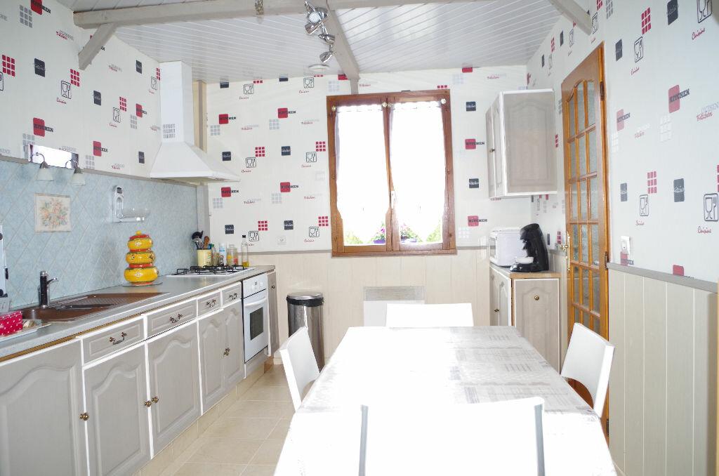 Achat Maison 6 pièces à Montdidier - vignette-2
