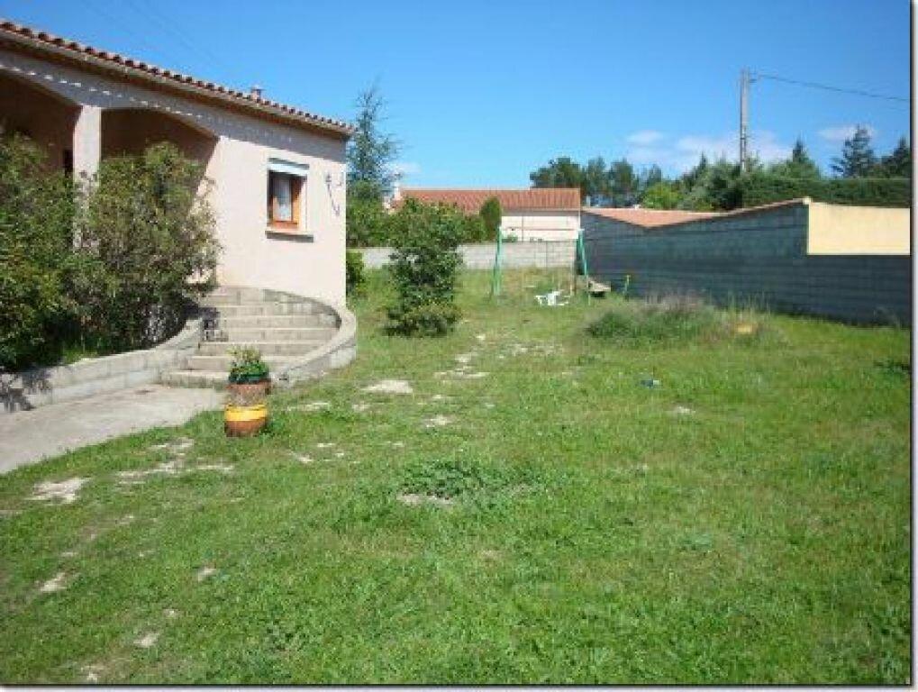 Location Maison 4 pièces à Poulx - vignette-1