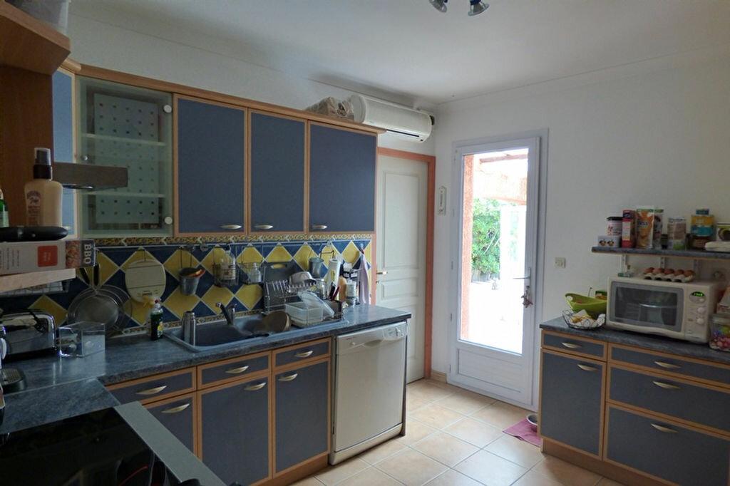 Location Maison 4 pièces à Marguerittes - vignette-4