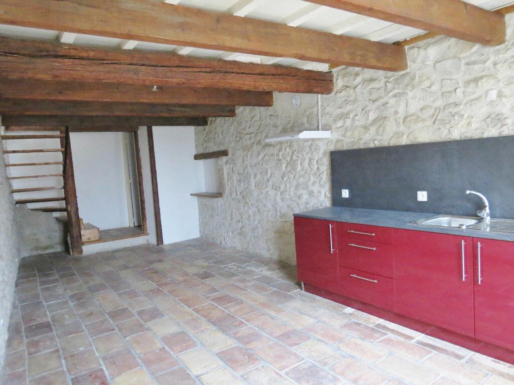 Location Appartement 2 pièces à Cabrières - vignette-1