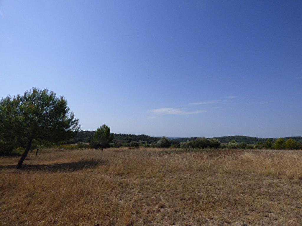 Achat Terrain  à Cabrières - vignette-2