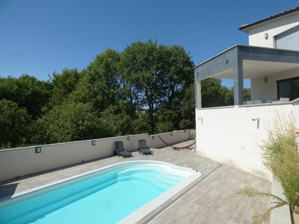 Achat Maison 5 pièces à Boucoiran-et-Nozières - vignette-1