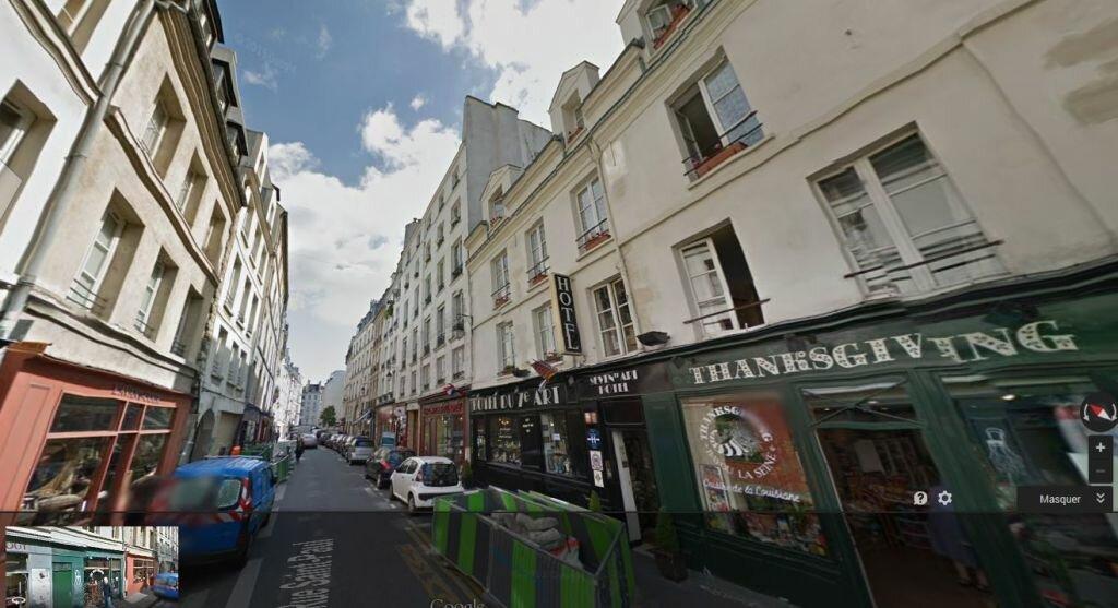 Location Cession de droit au bail  à Paris 4 - vignette-1