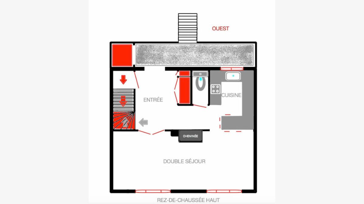 Achat Maison 5 pièces à Montreuil - vignette-4