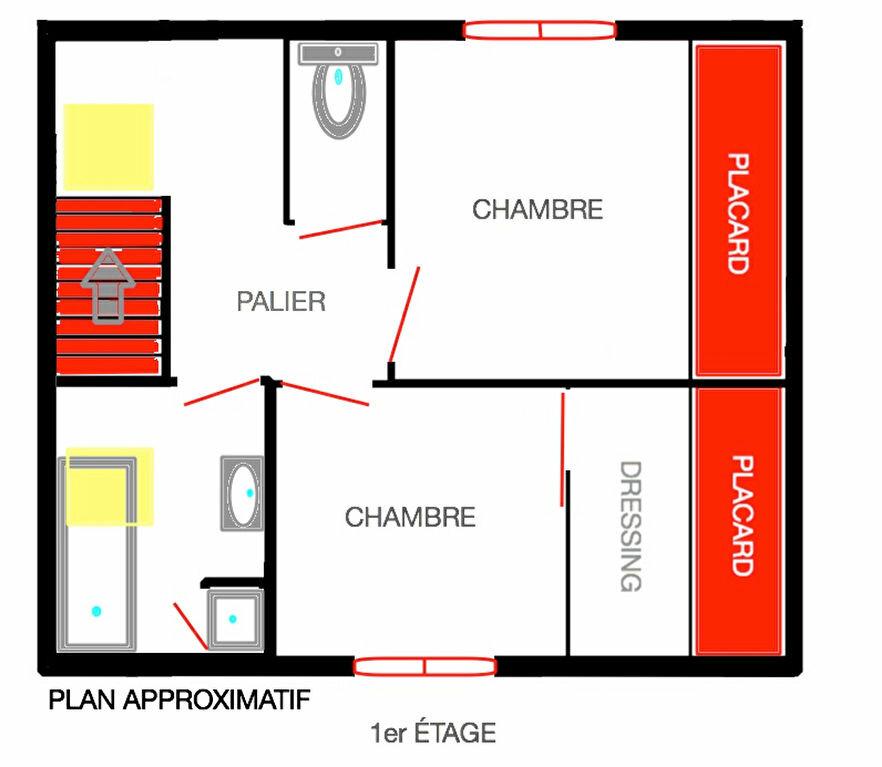 Achat Maison 5 pièces à Montreuil - vignette-5
