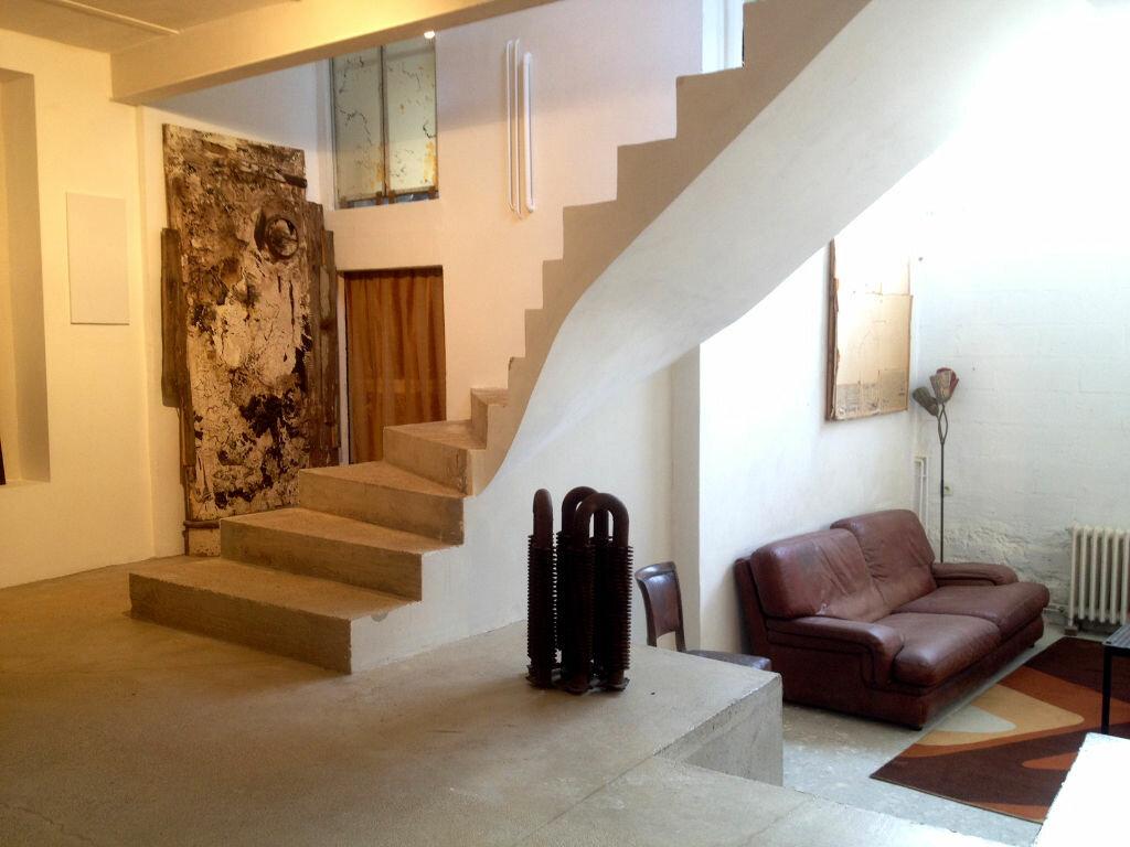 Achat Appartement 5 pièces à Montreuil - vignette-1