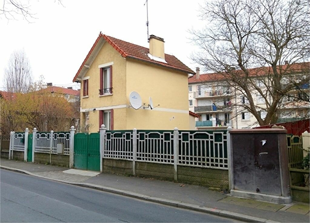 Achat Maison 5 pièces à Montreuil - vignette-1