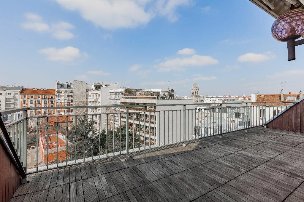 Achat Appartement 5 pièces à Saint-Mandé - vignette-1