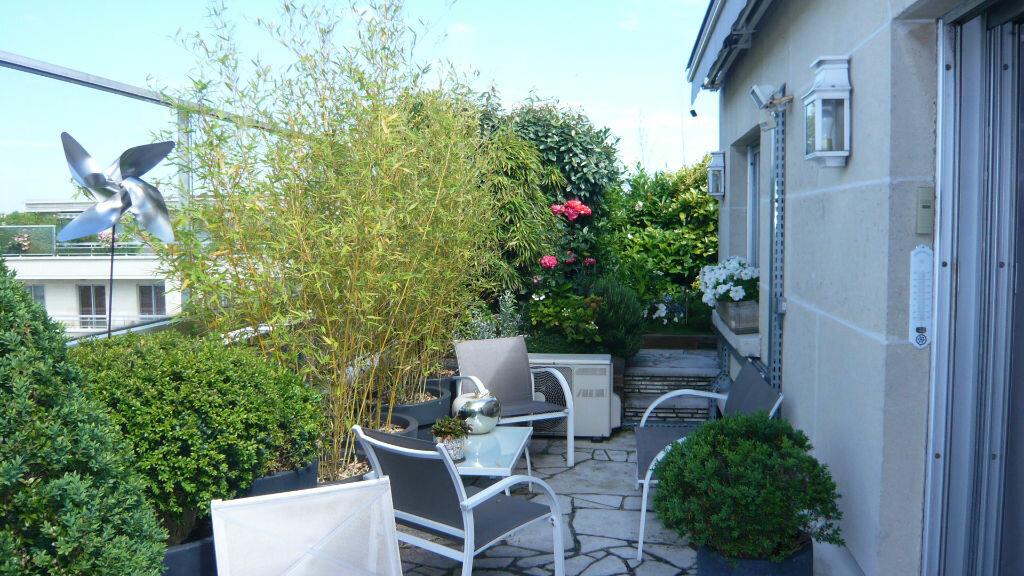 Achat Appartement 3 pièces à Saint-Mandé - vignette-1